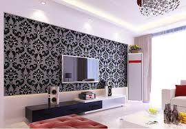 wallpaper yang bagus untuk rumah minimalis wallpaper dinding ruang tamu rumah minimalis ruang tamu nak raya
