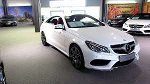 mercedes e 350 coupe 2015 mercedes e 350 coupe amg sport package