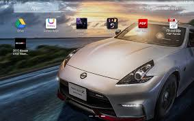 nissan fairlady 370z wallpaper 370z nismo live wallpaper android apps on google play