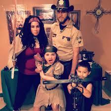 Walking Dead Halloween Costume Ideas U0027s Dead Survive Pulling