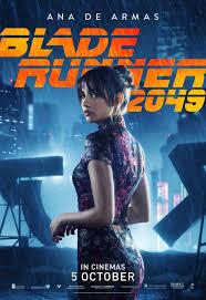 blade runner 2049 2017 movie posters pinterest blade runner