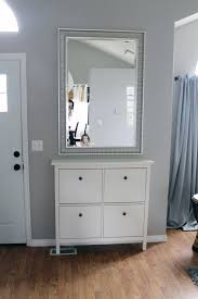 ikea hemnes shoe cabinet classic but elegant design idea and decor