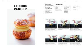 livre technique cuisine livre cuisine leçons en pas à pas guillaume gomez luxe passions
