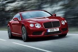 bentley philippines bentley continental gt gets a v8 engine evo