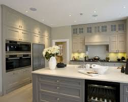 are grey cabinets going out of style the psychology of why gray kitchen cabinets are so popular