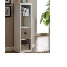 Bookshelf Drawers Amazon Com Better Homes And Gardens 5 Cube Organizer Storage