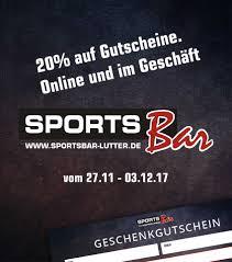 K Hen Aktion Sportsbar Lutter Geschäft Für Sportbekleidung Wiehl Facebook