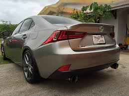 used lexus is 350 for sale in florida 671 2015 lexus is350 f sport atomic silver clublexus lexus