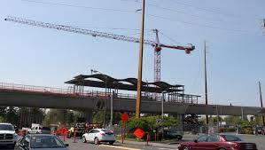 seatac light rail station seatac wa looks to make the most of three light rail stations with