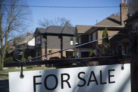 ontario considering non resident speculation tax to help housing
