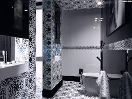 mosaik im badezimmer uncategorized schönes schwarz weiss fliesen bad mit mosaik bad