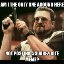 Suarez Memes - suarez memes suarez memes everywhere by zigballer meme center
