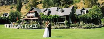 A Place Nz Wedding Venues Queenstown Wedding Accommodation At Trelawn Place