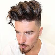 the most flattering haircuts for men by face shape hair clipper