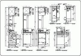 millwork kitchen cabinets cabinet millwork details functionalities net