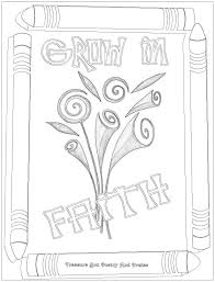 pictures faith coloring pages 12 for coloring print with faith