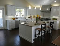 kitchen floor ideas with white cabinets antique white kitchen cabinets with floors home interior