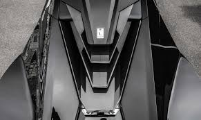 lykan hypersport interior w motors lykan hypersport 1st generation