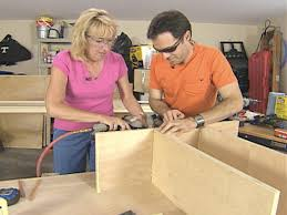 how to build shelving units how tos diy