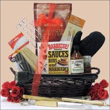 fathers day gift basket grillin chillin bbq gift basket fathers day gifts barbecue