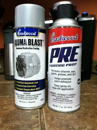 alumi blast restoring the finish on aluminum parts caring for your car