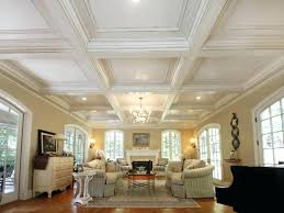 coffered ceiling paint ideas coffered ceiling design ideas pictures theteenline org