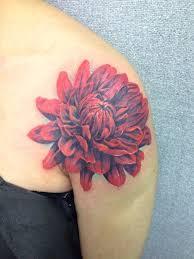 best 25 red flower tattoos ideas on pinterest tattoo of love