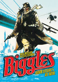 biggles adventures in time dvd movie ships worldwide ebay