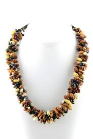 make seed bead necklace images Mixed native seed beads necklace native seeds search jpg