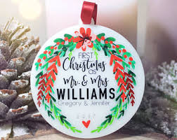 custom ornaments custom ornament etsy
