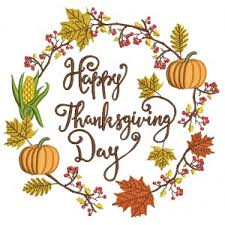 happy thanksgiving day fall arrangement filled machine embroidery design digitized patter 300x300 jpg