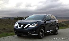 nissan murano white 2015 nissan murano exterior front 001 cr2 the truth about cars