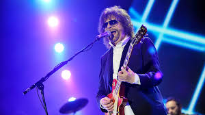 Jeff Lynne S Elo Mr Blue Sky At Radio 2 Live In Hyde Park 2014
