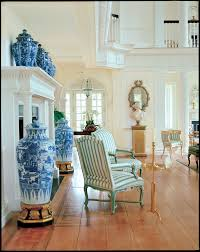 a passion for blue and white carolyne roehm 9780767921138