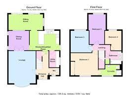 4 bed detached house for sale in raglan drive gedling nottingham