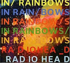black friday 2016 amazon vinyl radiohead in rainbows vinyl amazon com music