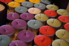 file soy tealight candles jpg wikimedia commons