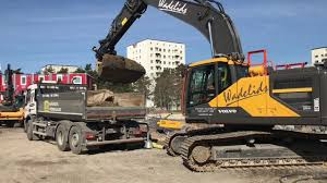 ab volvo volvo ec300 youtube