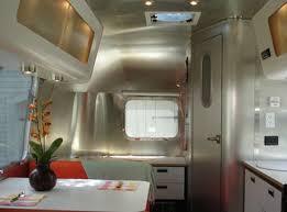 Rv Modern Interior 24 Best Modern Campvan Images On Pinterest Vintage Campers