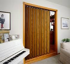 Retractable Room Divider Accordion Folding Doors And Room Dividers For Home Or Business