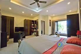 chambre immobili e mon asque villa à vendre 3 chambres cocoteraie bophut koh samui