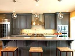paint ideas kitchen brown painted kitchen cabinets flaxandwool co