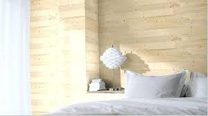 chambre en lambris bois mur de chambre en bois chambre lambris bois nature ac castorama