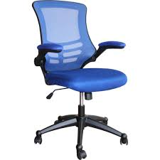 blue desk chairs compact cream coloured office chairs full image for coloured ikea
