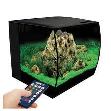 designer aquarium fluval flex aquarium 34l nano curved designer fish tank aquarium