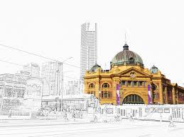 how can i create a colourful sketch effect from my image
