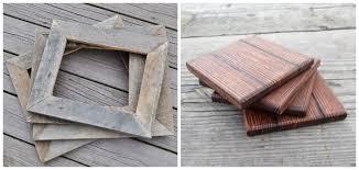 best reclaimed wood decor on etsy