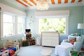décoration plafond chambre bébé décoration de chambre enfant 25 plafonds inoubliables