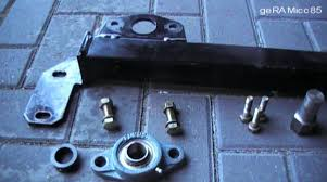 dodge ram steering play how to install gear box steering stabilizer dodge ram upgrade fix