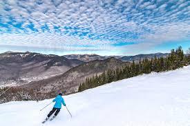 ski resort guide squaw valley in lake tahoe california